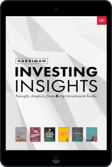 Cover of Harriman Investing Insights by