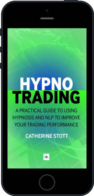 Cover of HypnoTrading (Ebook - phone) by Catherine Stott
