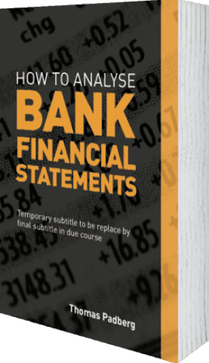 Cover of How to Analyse Bank Financial Statements (Hardback) by Thomas Padberg