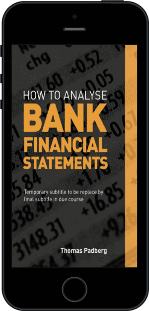 Cover of How to Analyse Bank Financial Statements (Ebook - phone) by Thomas Padberg