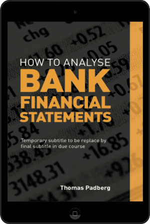 Cover of How to Analyse Bank Financial Statements (Ebook - tablet) by Thomas Padberg