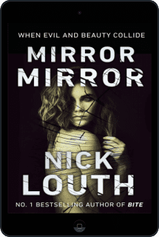 Cover of Mirror Mirror by Nick Louth