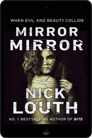 Cover of Mirror Mirror (Ebook - tablet) by Nick Louth