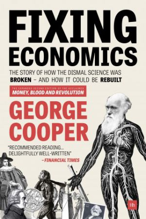 Cover of  by George Cooper