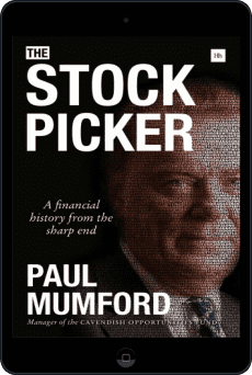 Cover of The Stock Picker by Paul Mumford