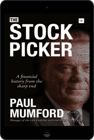 Cover of The Stock Picker (Ebook - tablet) by Paul Mumford