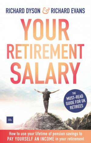 Cover of Your Retirement Salary