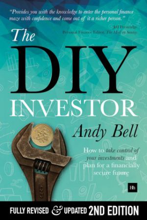 Cover of  by Andy Bell