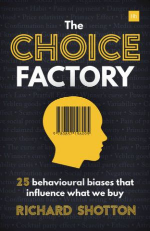 Cover of The Choice Factory