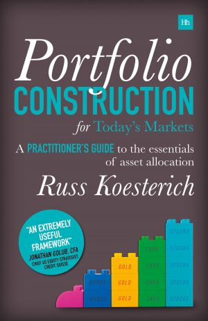 Cover of  by Russ Koesterich
