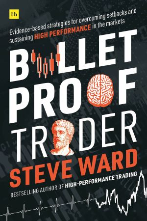 Cover of Bulletproof Trader