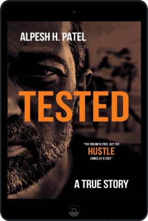 Cover of Tested (Ebook - tablet) by Alpesh H. Patel