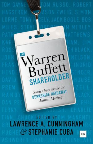 Cover of The Warren Buffett Shareholder