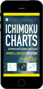 Cover of Ichimoku Charts  by Nicole Elliott