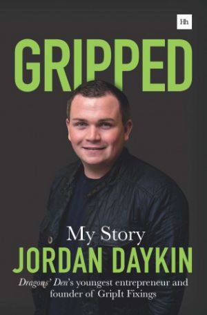 Cover of  by Jordan Daykin