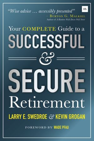 Cover of  by Larry Swedroe and Kevin Grogan