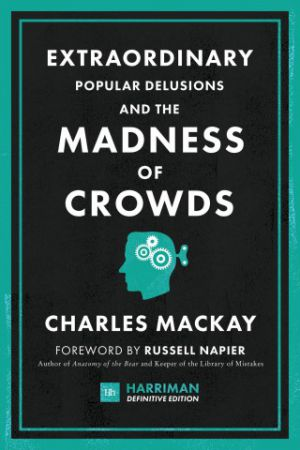Cover of  by Charles Mackay