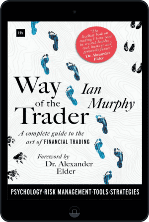 Cover of Way of the Trader (Ebook - tablet) by Ian Murphy