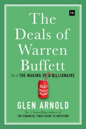 Cover of The Deals of Warren Buffett Volume 2