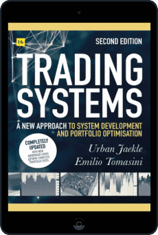 Cover of Trading Systems 2nd edition by Emilio Tomasini and Urban Jaekle
