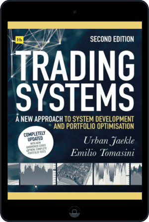 Cover of Trading Systems 2nd edition (Ebook - tablet) by Emilio Tomasini and Urban Jaekle