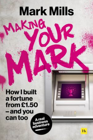 Cover of  by Mark Mills