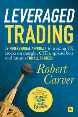 Cover of Leveraged Trading