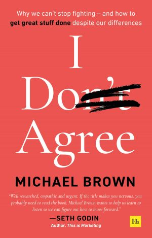 Cover of  by Michael Brown