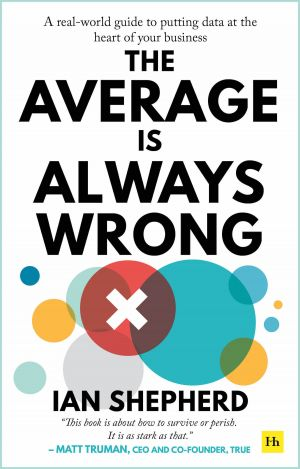Cover of The Average is Always Wrong