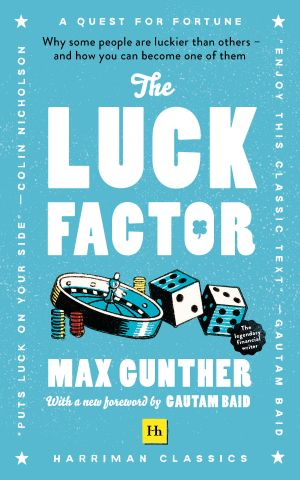 Cover of  by Max Gunther