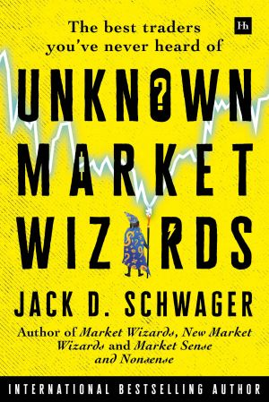 Cover of Unknown Market Wizards