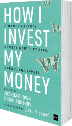 Cover of How I Invest My Money (Paperback) by Brian Portnoy and Joshua Brown