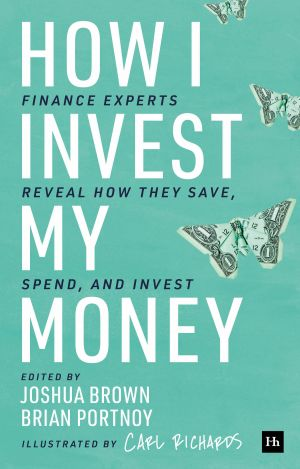 Cover of How I Invest My Money
