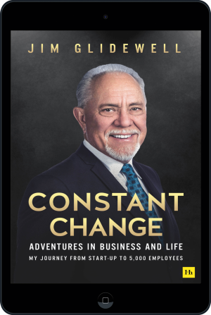 Cover of Constant Change  (Ebook - tablet) by James Glidewell