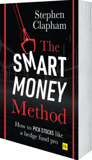 Cover of The Smart Money Method (Paperback) by Stephen Clapham