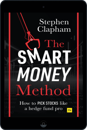 Cover of The Smart Money Method (Ebook - tablet) by Stephen Clapham