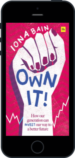 Cover of Own It! by Iona Bain