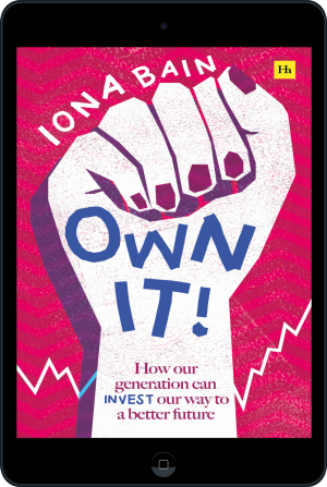 Cover of Own It! (Ebook - tablet) by Iona Bain