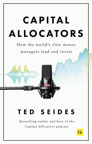 Cover of  by Ted Seides