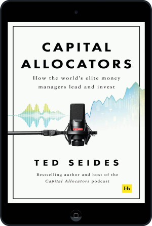 Cover of Capital Allocators (Ebook - tablet) by Ted Seides