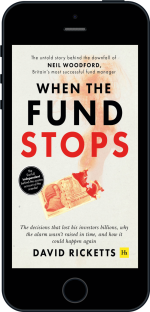 Cover of When the Fund Stops by David Ricketts