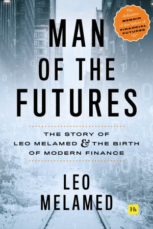Cover of Man of the Futures