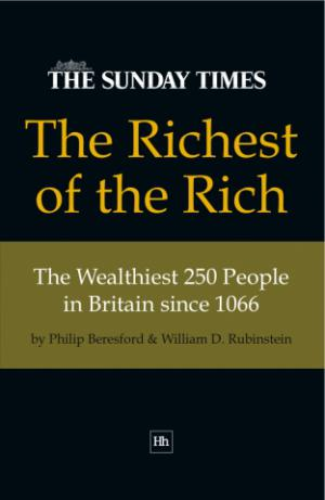Cover of  by Philip Beresford and William D. Rubinstein