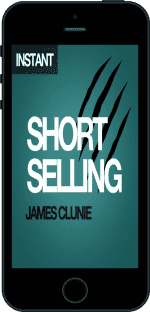 Cover of Short Selling by James Clunie