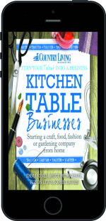Cover of Kitchen Table Businesses (FREE TASTER) by Emma Jones