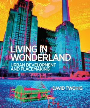 Cover of  by David Twohig