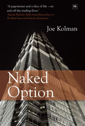 Cover of  by Joe Kolman