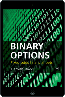Cover of Binary Options by Hamish Raw