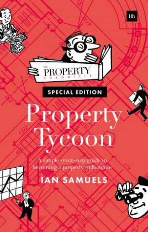 Cover of  by Ian Samuels